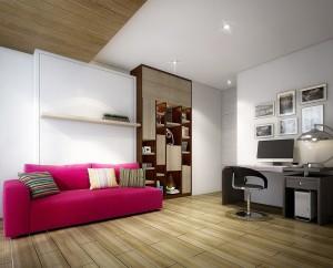 Aménagement-immobilier